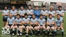 Dublin football team