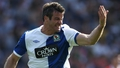Spurs sign Nelsen from Blackburn