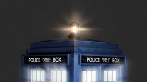 Doctor Who special airs tonight