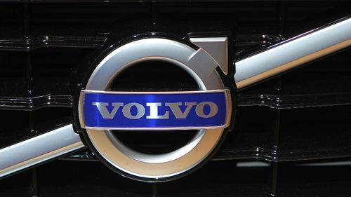 Volvo Car Group reports 15% increase in sales for the first six months of the year
