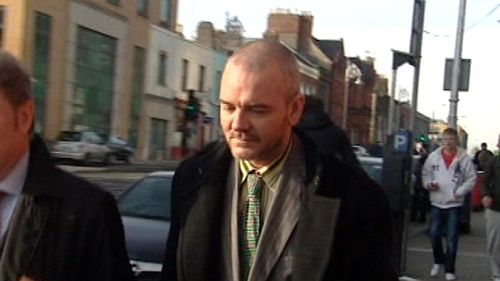 Thomas Byrne now faces a total of 52 fraud offences totalling more than €52m