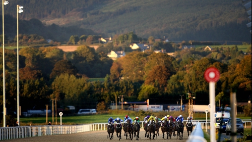 Pique Sous makes his Flat debut on Friday night in Dundalk