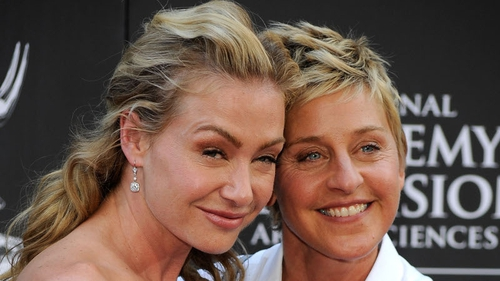 Ellen and partner Portia will team up for a new comedy; The Smart One