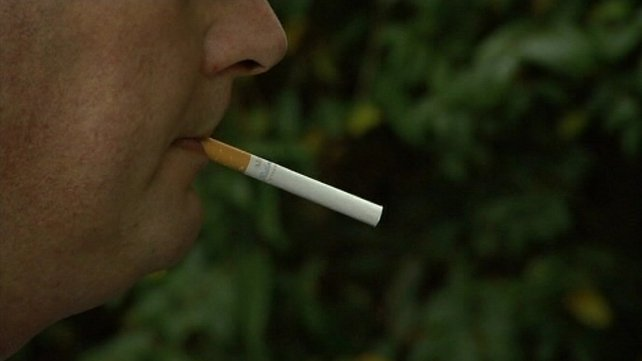 All future funding for children's playgrounds will be dependent on them being no-smoking areas