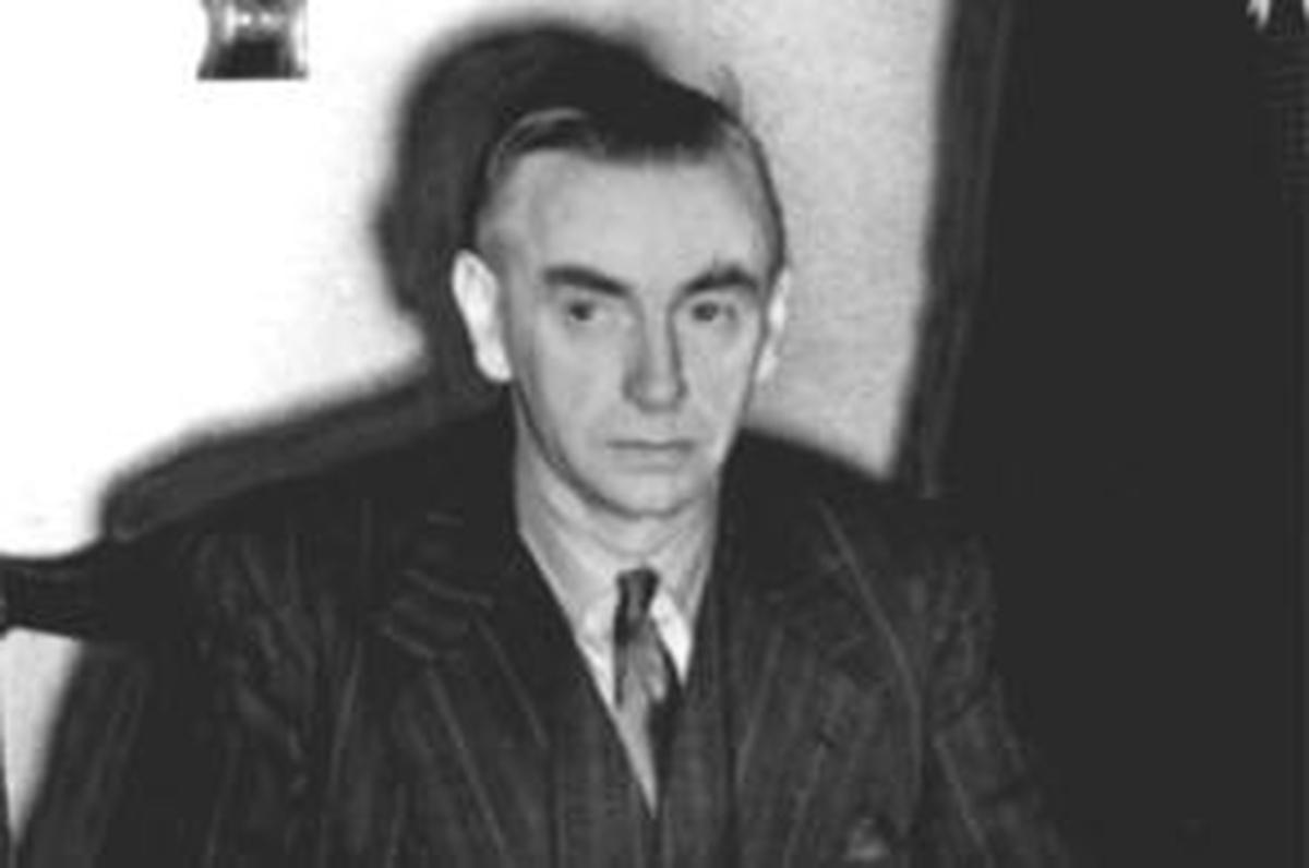 John A Costello