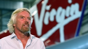 Richard Branson-backed Virgin Galactic Holdings made its market debut yesterday