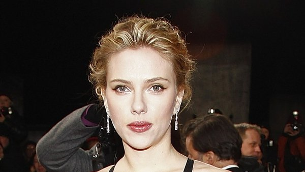 Johansson takes on role of Maggie in Cat on a Hot Tin Roof