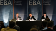 The EBA is the EU agency is responsible for harmonising banking supervision across member states