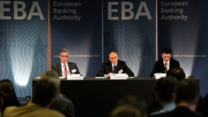 The European Banking Authority will relocate from London to Paris