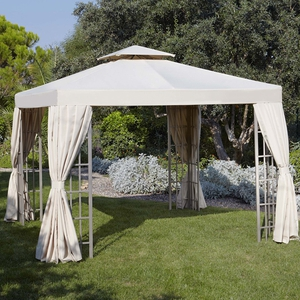 Arabian Steel Gazebo €529