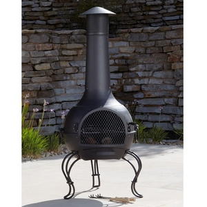 Large Chiminea €145