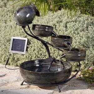 Smart Solar Solar Ceramic Cascade €115