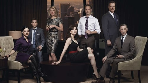 The Good Wife: perhaps the greatest cast assembled in TV history
