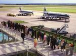 Aerfort - Cork Airport