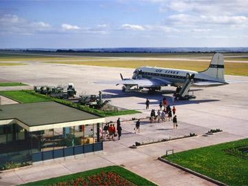 Prog 1: Aerfort - Cork Airport