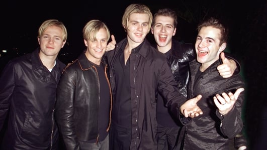 Westlife Began 15 years Ago Today