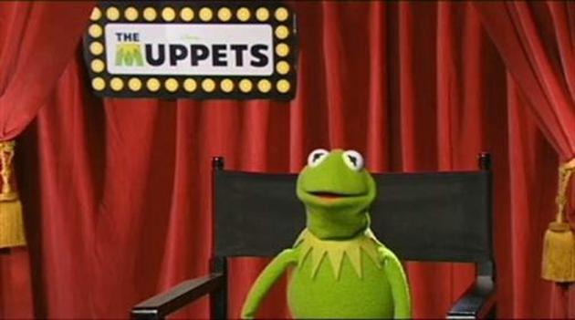 Watch! Jimmy Fallon and Kermit mark Paddy's Day