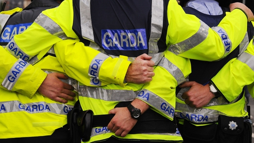 Garda superintendents say the strength of the force is at a critically low level