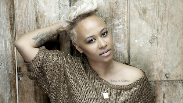 Emeli Sandé - Debut album Our Version of Events out now
