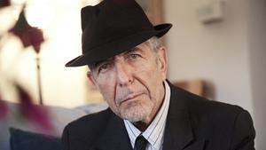 """Leonard Cohen - """"I intend to stick around until 120"""""""