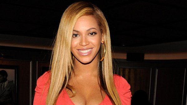 People magazine has named Beyonce as the World's Most Beautiful Woman