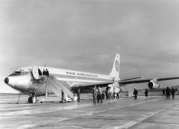 Prog 2: Pan Am