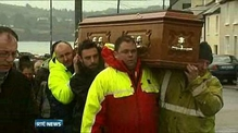 Six One News: Body of trawler's skipper recovered in Glandore Harbour