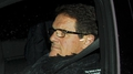 Capello quits as England manager