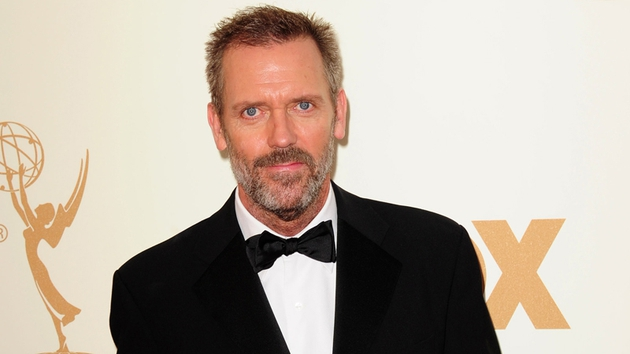 Hugh Laurie - key to find new project with Stephen Fry