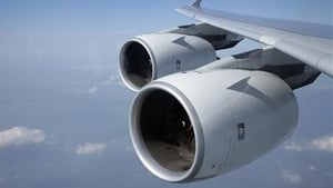 Rolls-Royce on track to meet its guidance for this year and next