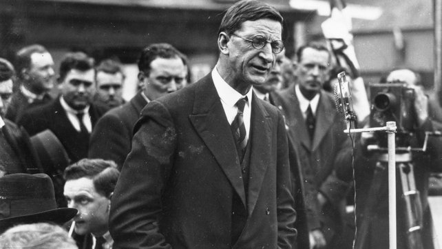 Laws introduced by Éamon De Valera's government during WWII will be removed from the statute book