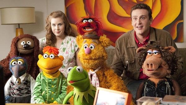Meet the Muppets