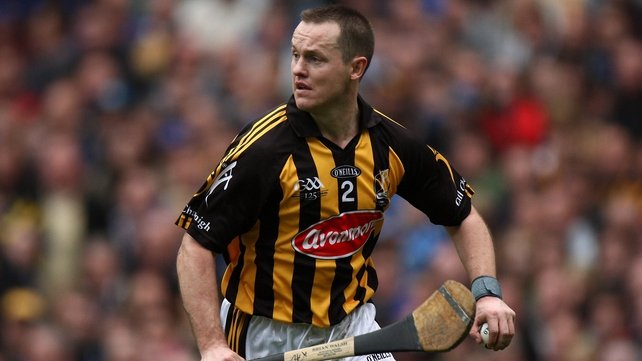 Michael Kavanagh has called time on his Kilkenny career