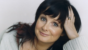 Marian Keyes: explores on radio the debilitating depression that began to afflict her in 2009.