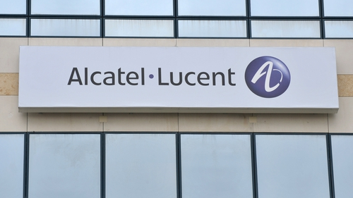 1,233 jobs set to go at Nokia's French subsidiary Alcatel-Lucent International