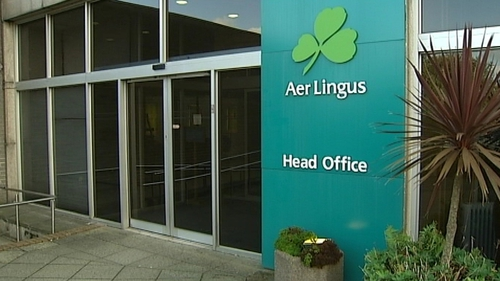 Aer Lingus has issued legal proceedings against SIPTU Pensions Policy Advisor Dermot O'Loughlin