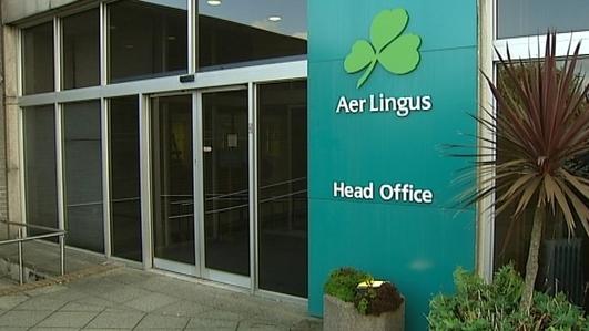 Aer Lingus v SIPTU