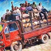 Hommage à Haiti