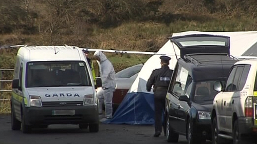 Gardai are investigating double shooting in Co Roscommon