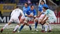 As it Happened: Italy 15-19 England