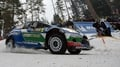 Latvala stretches lead in Swedish snow