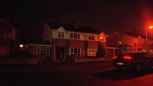 A woman and child have died after a house fire in Navan