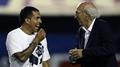 Mancini mellows on Tevez impasse