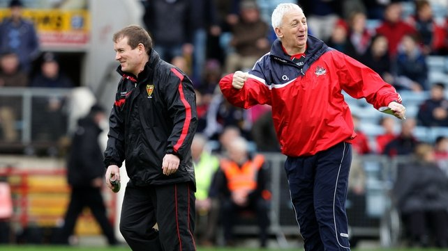 Conor Counihan's men beat their 2010 All-Ireland final opponents