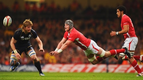Dan Lydiate has been out for almost six months
