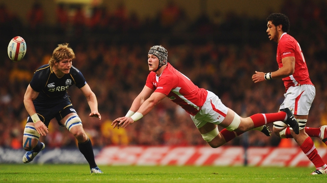 Dan Lydiate is likely to head to France