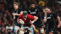 Lydiate: Indiscipline costly for Scotland