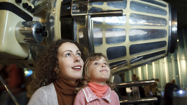 Keep the kids entertained while still exploring by taking a trip to one of Ireland's exciting museums while on mid-term break