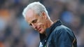 Beleaguered Wolves fire McCarthy