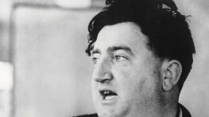 Brendan Behan - The Roaring Boy airs on RTÉ One on Monday December 1 at 9:35pm